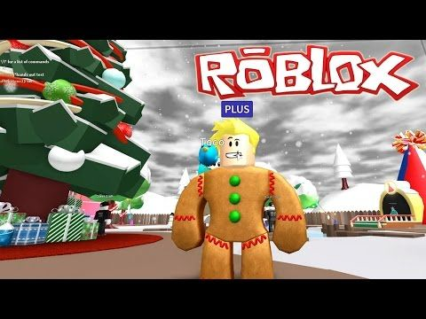 Roblox / Live Stream - It's Christmas in Meep City!!! / Gamer Chad ...