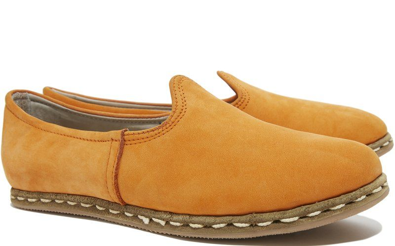 Sabah Makes The Perfect Travel Shoe