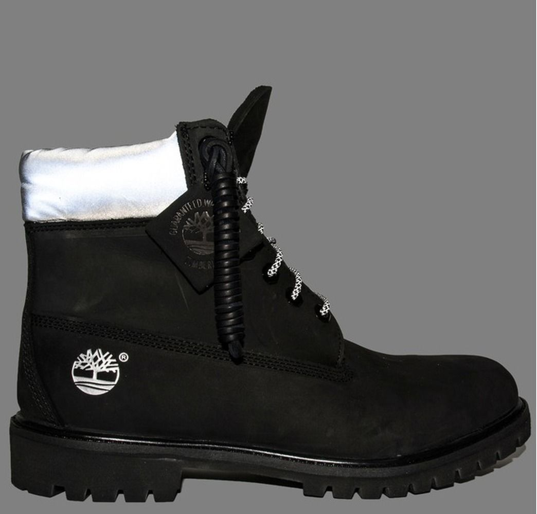 Timberland x DTLR Exclusive 6 Inch