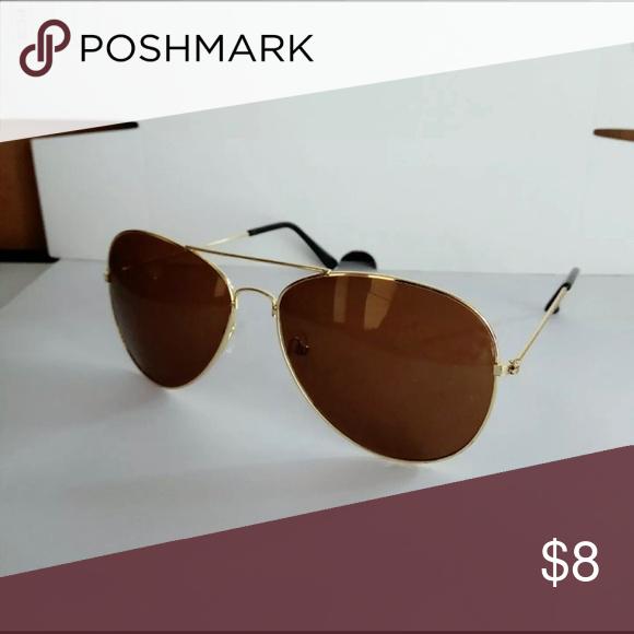 3/$10 Aviator Sunglasses Brand New Pair Of Aviator