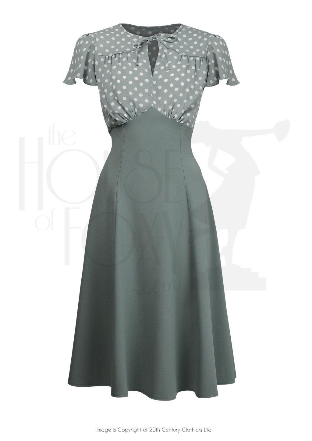 Popular Vintage Fashion Styles  Kleider, Kleidung, Vintage kleider