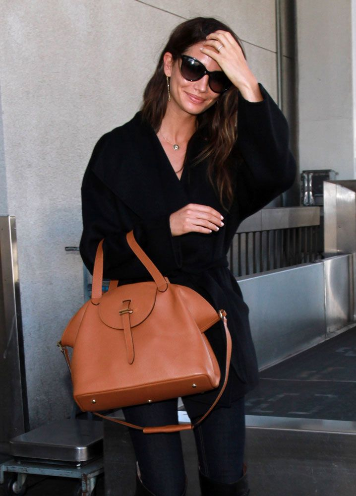 Check Out The Bags Four Of Our Favorite Supermodels Love To Carry