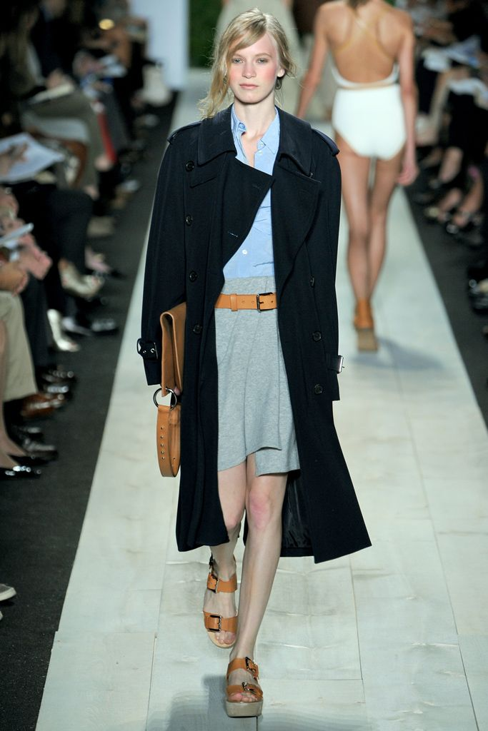 Michael Kors - Spring 2011 Ready-to-Wear - Look 33 of 65