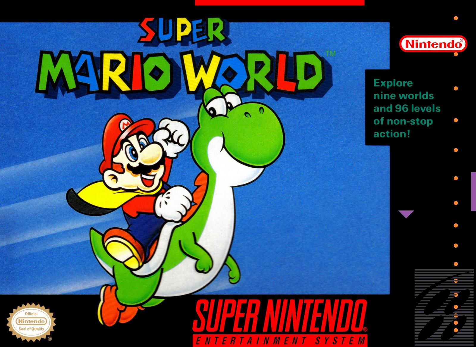 Pin By Luis Antonio On Super Nintendo Games Super Mario World Super Mario World Game Super Nintendo Games