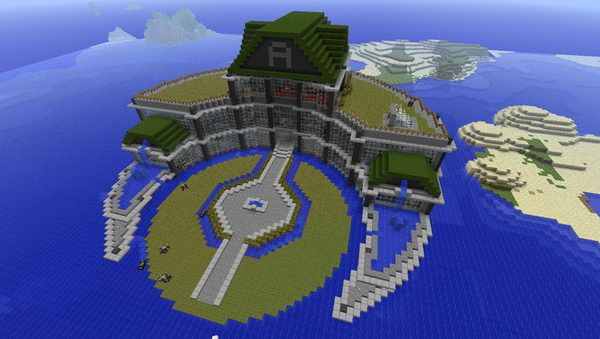 Cool Minecraft House Designs Httphativecomcoolminecraft - Minecraft geile hauser bauen