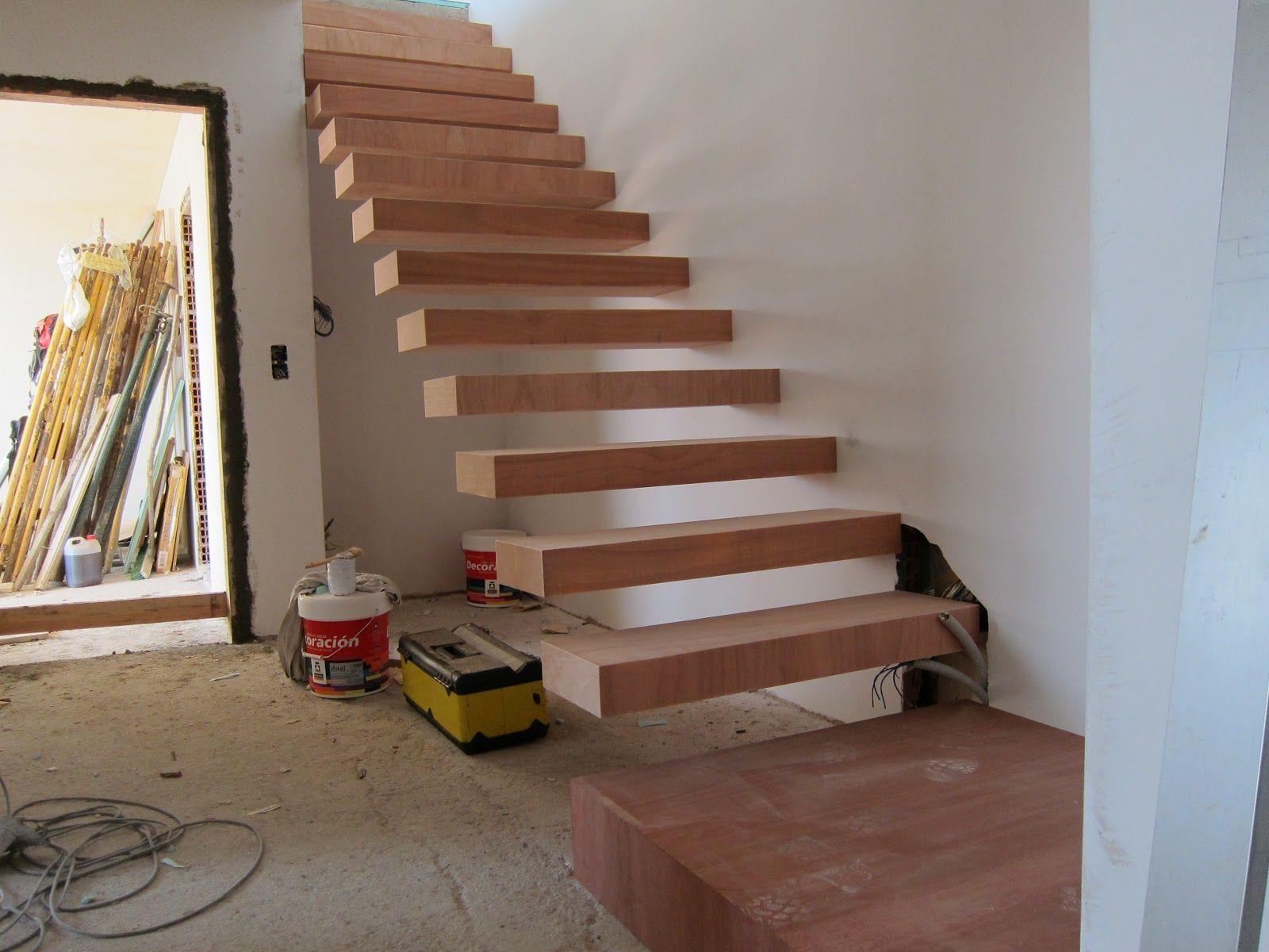 escalera volada escaleras voladasvolar - Escaleras Voladas
