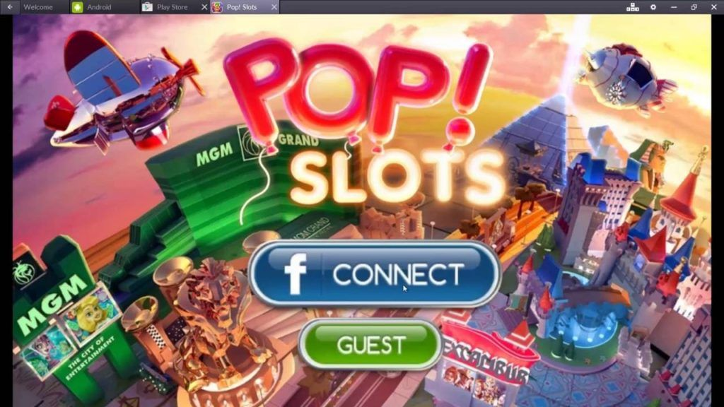 2k19 Unlimited Pop Slots Casino Free Chips Link