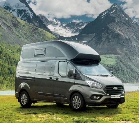 Westfalia Nugget Plus High Roof Rv Camper Kaufen Campingbus Kaufen Camper Ideen