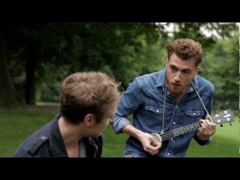 """TunaTunes #1 - Johannes Oerding - """"Einfach nur weg"""" - followfish"""