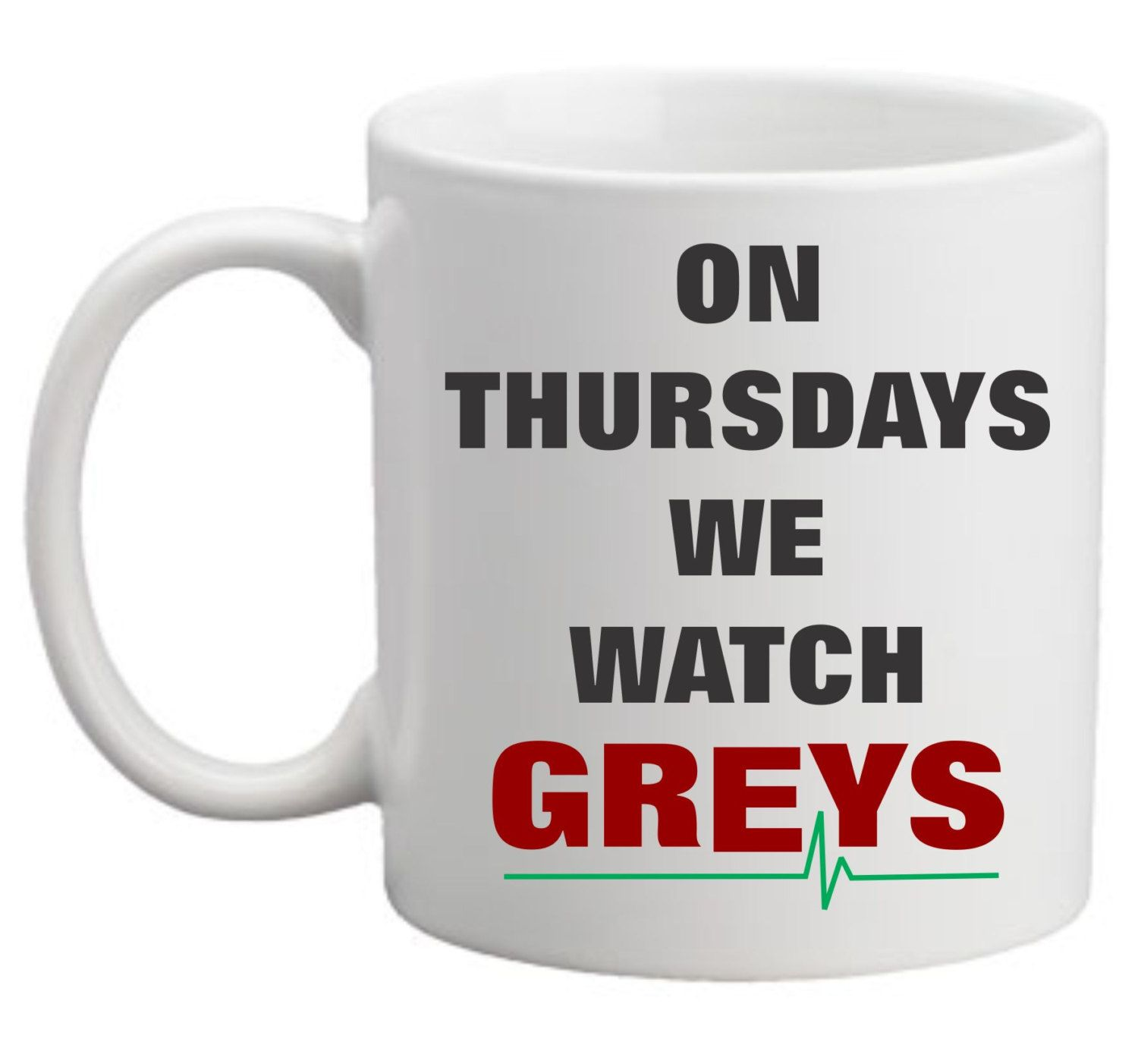 Greys Anatomy ( On Thursday We Watch Greys ) A Beautiful Day To Save ...