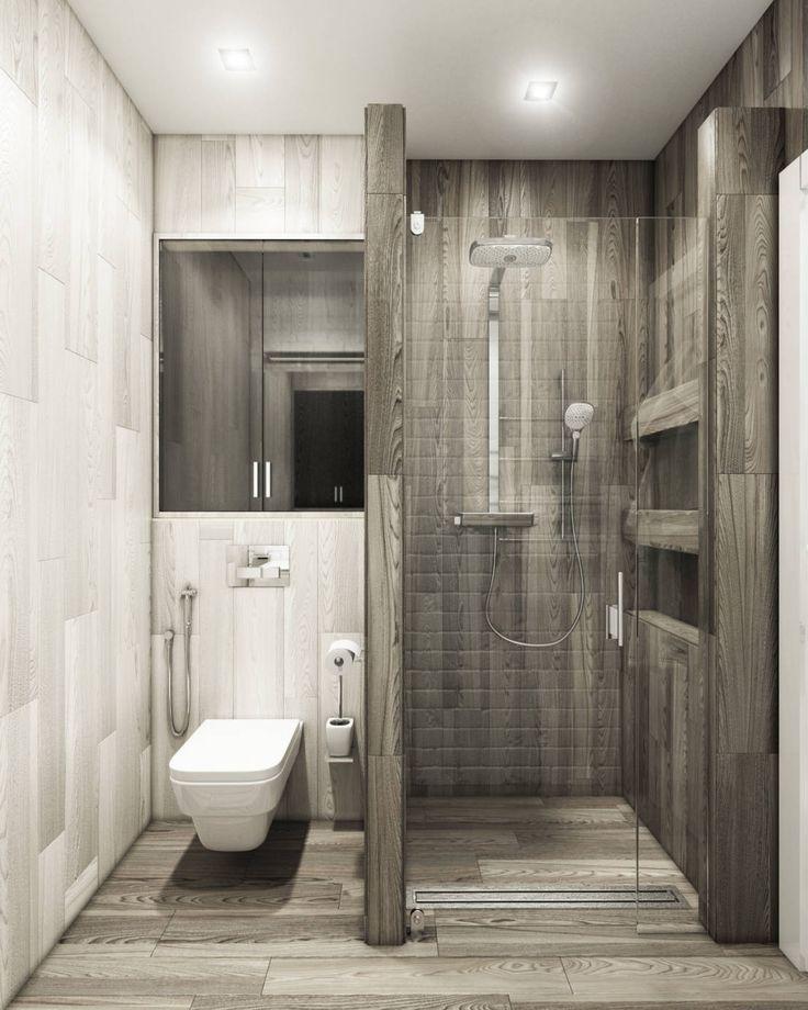 10 ba os minimalistas y modernos dise o de ba o - Decoracion de cuartos de banos modernos ...