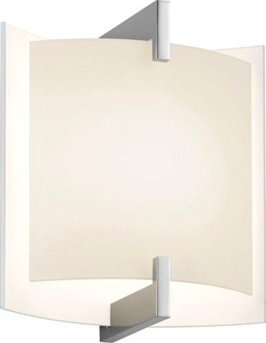 'Double Arc Wall Sconce by Sonneman. @2Modern'