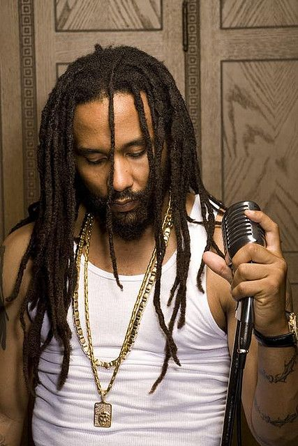 Ky Mani Marley Is A Jamaican Reggae And Hip Hop Artist His Name
