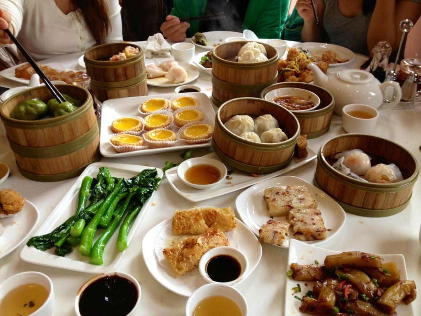 The City S Best Restaurants For Chinese Feasting Chinese Restaurant Best Chinese Food San Francisco Food