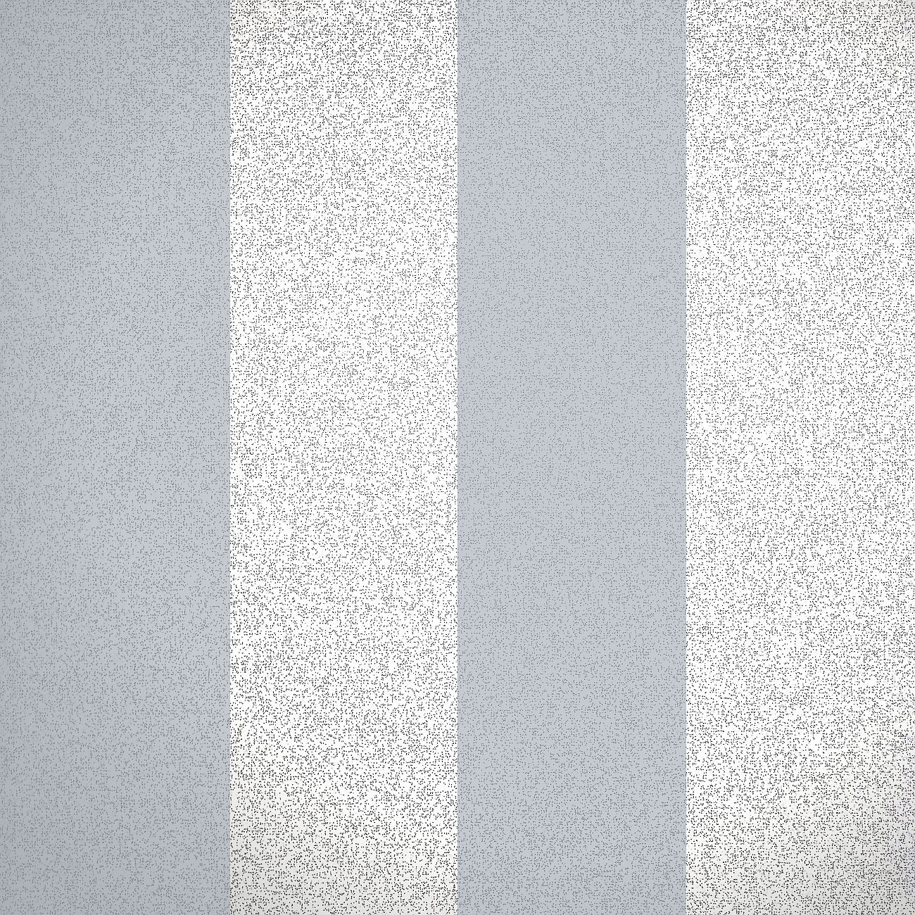 Glitter Broad Stripe Silver Grey wallpaper by Albany Organizing