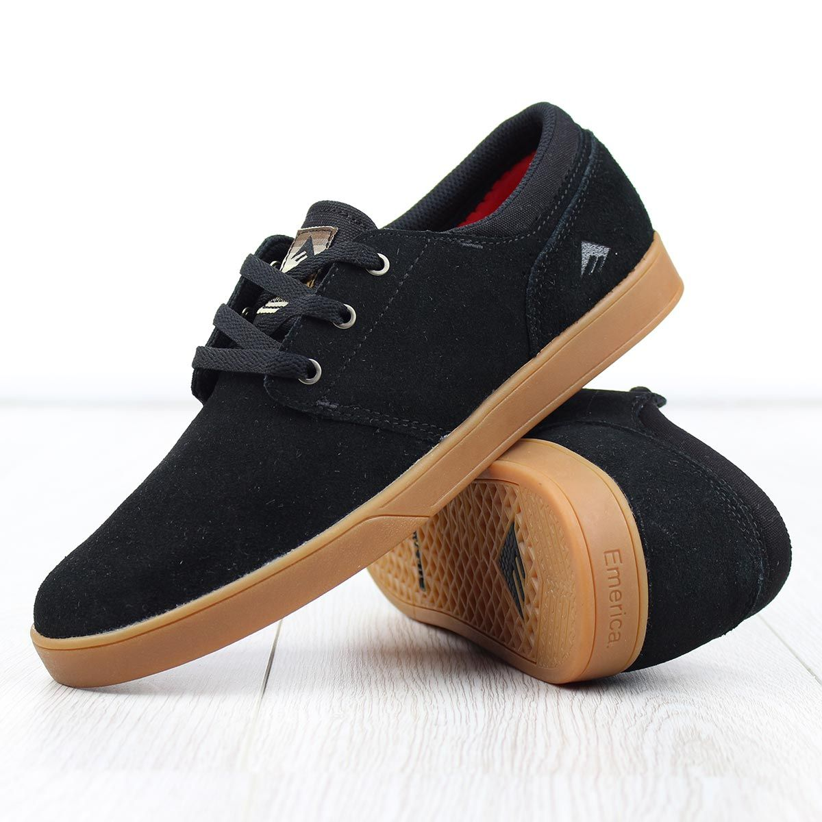 On the surface, The Figueroa from Emerica looks like a