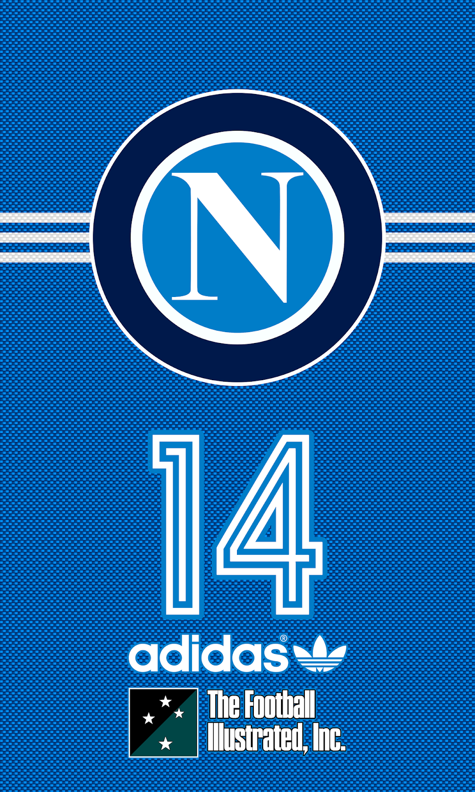Wallpaper SS Calcio Napoli  076d8768a5dba