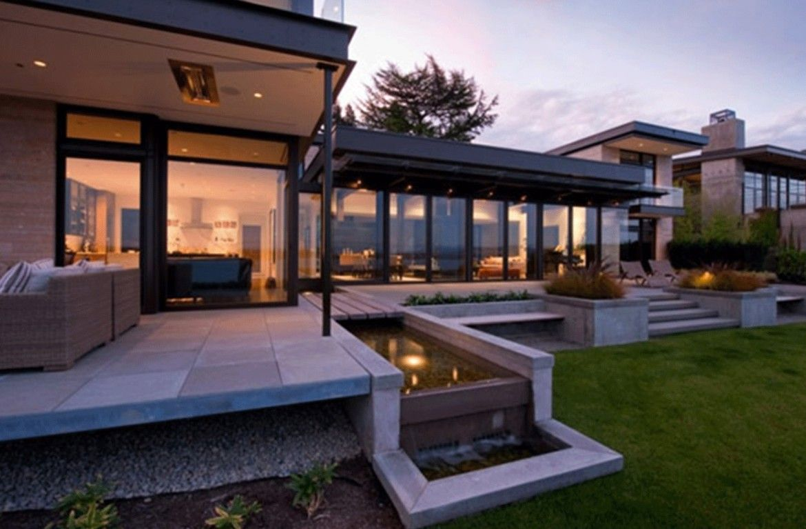 Top 30 Modern House Design Ideas In 2020 Houses In America