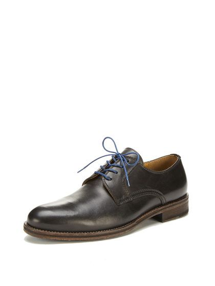 Leather Derby by Modern Fiction at Gilt