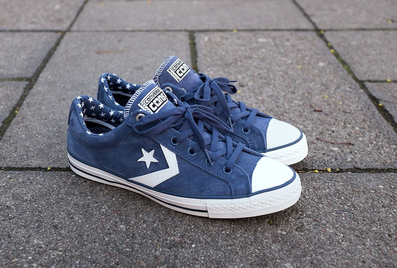 The Converse Cons Star Player Skate Converse, Sneakers  Converse, Sneakers