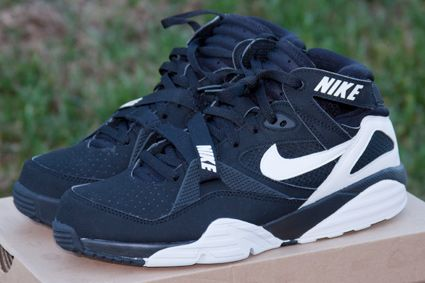 Nike Air Trainer Max 1991 | My Sneaks in 2019 | Sneakers