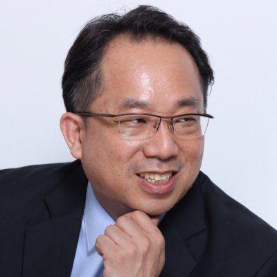 Bob Ang