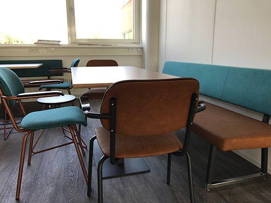 Kantoorinrichting Consultancy Bureau : De ontwerpen van onze interior design consultant in samenwerking met