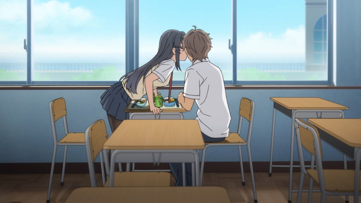 アニメ「青春ブタ野郎」シリーズ公式 (@aobuta_anime)