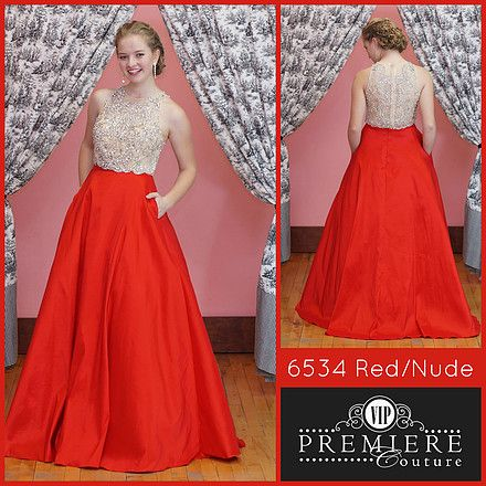 6543 by Alyce Paris available at Premiere Couture. Hands down the ...