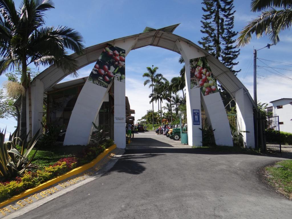 Palestina Ecohotel Centro de Convenciones (Chinchiná, Colombia) - Pequeño hotel - Opiniones y Comentarios - TripAdvisor