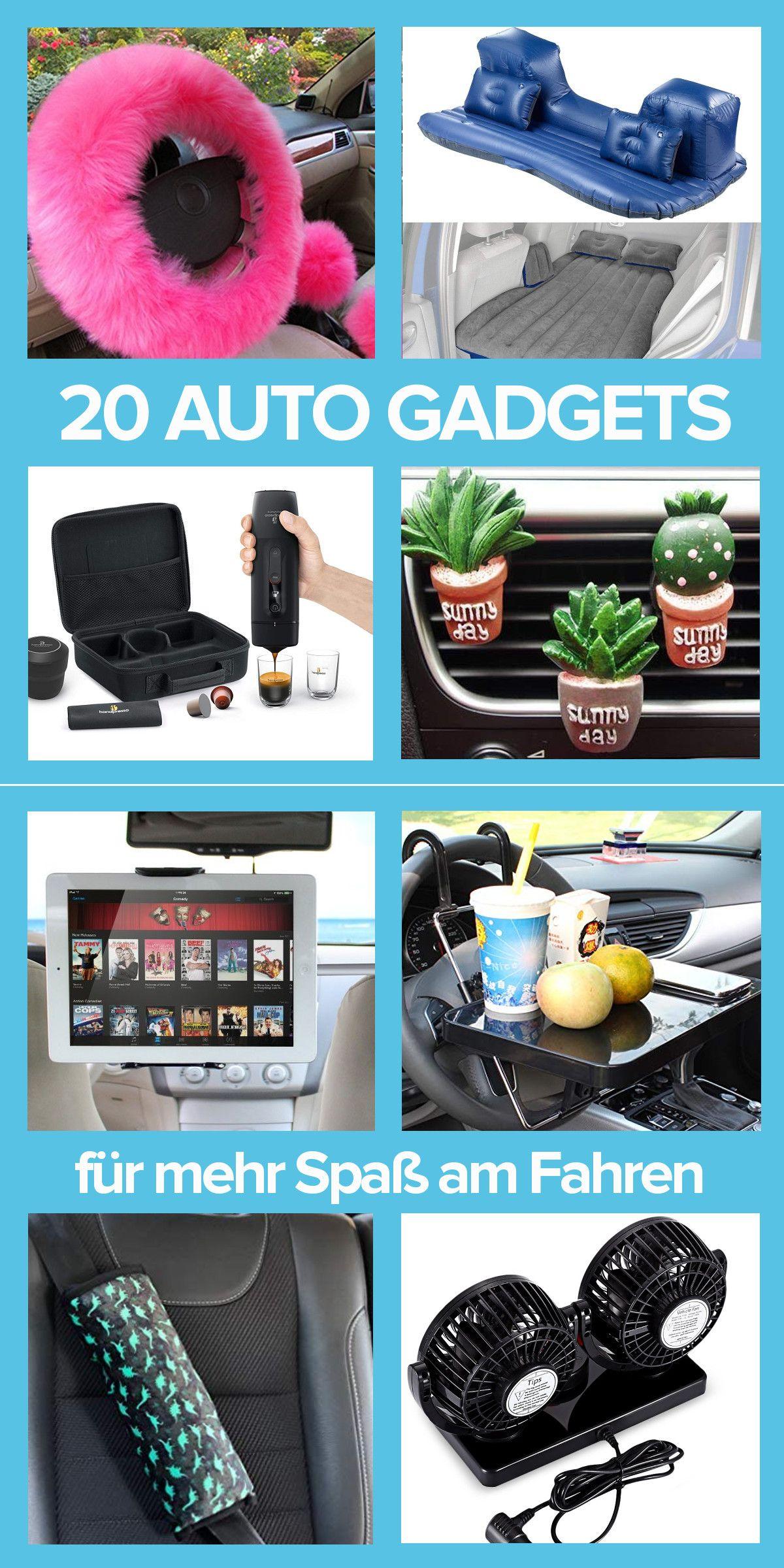 20 Praktische Auto Gadgets Lustige Autos Autos Gadgets