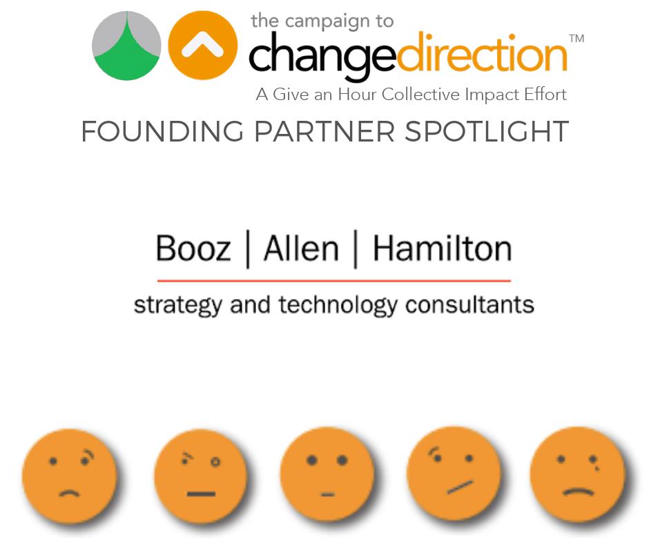 Founding Partner Spotlight Boozallen Is An American Management And Information Technology Consult Technology Consulting Information Technology Private Sector