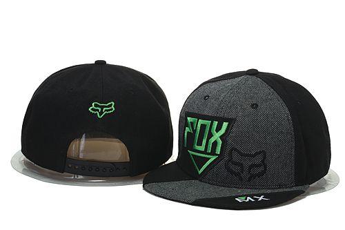 06fb096f344 Fox snapback hop hip hats black gray fox snapback hats jpg 500x333 Fox  snapback hats