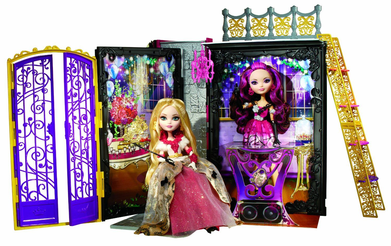 29+ Ever after high bedroom decor ideas in 2021