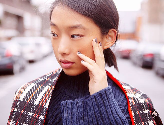 Chelsea T Zhang Margaret Zhang Fashion Image Chelsea zhang as rose is my life. pinterest