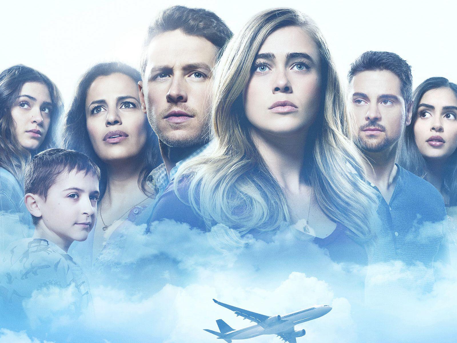 """Manifest"" : le nouveau ""Lost"" ? | Serie vf, Film, Film streaming"