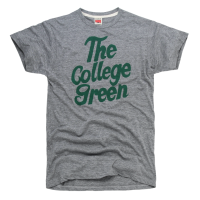 HOMAGE College Green Athens Ohio University T-Shirt - $20.00