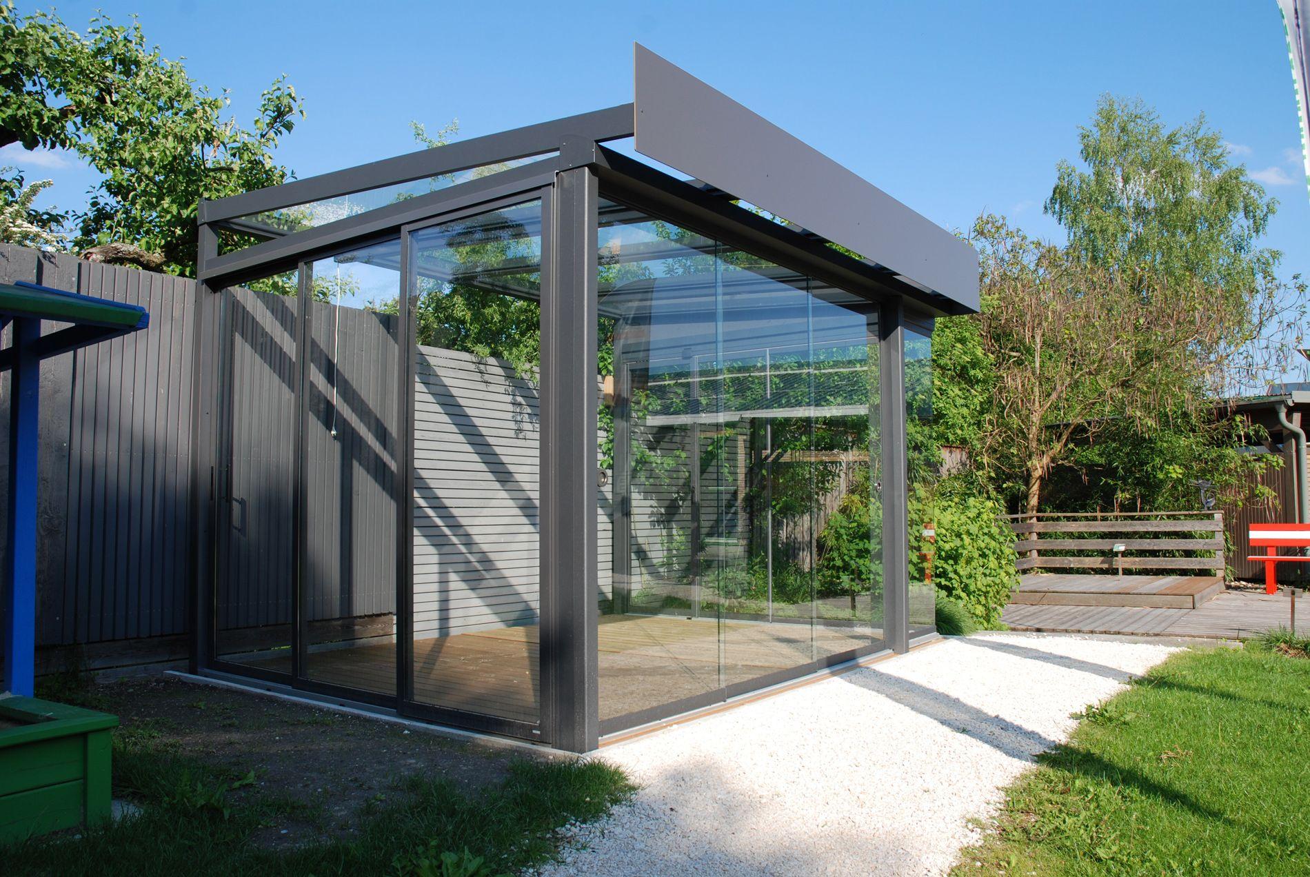 Schiebesystem Fur Wintergartenverglasung In 2020 Sommergarten