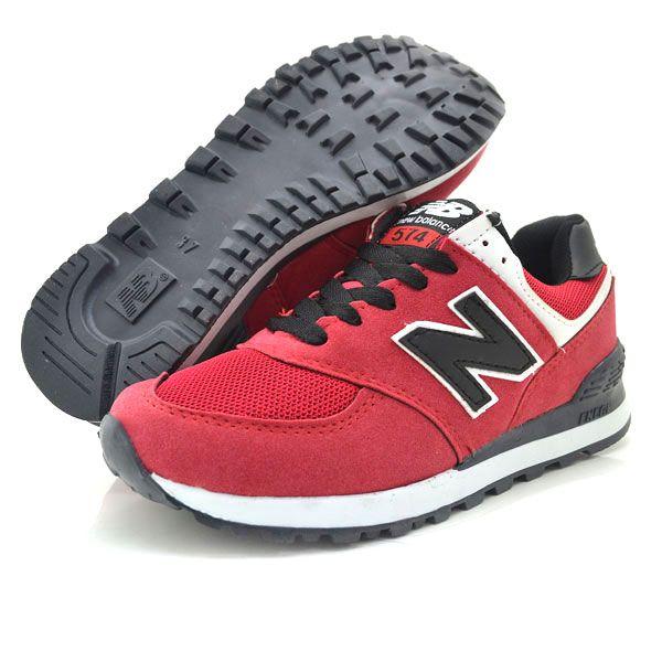 new balance 580 kırmızı