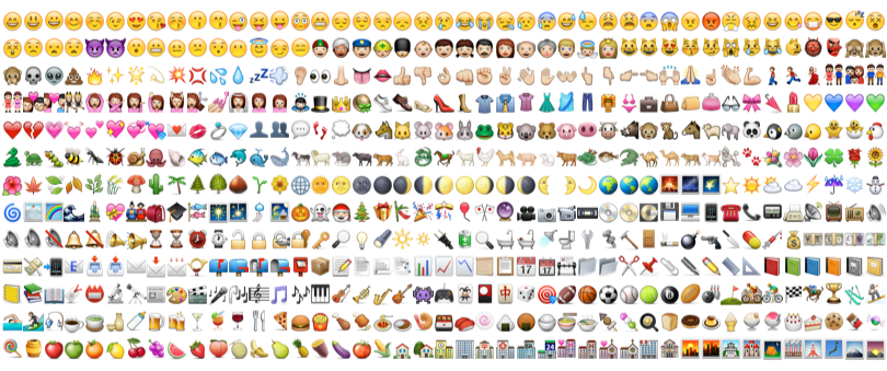 how to download emojis on chrome