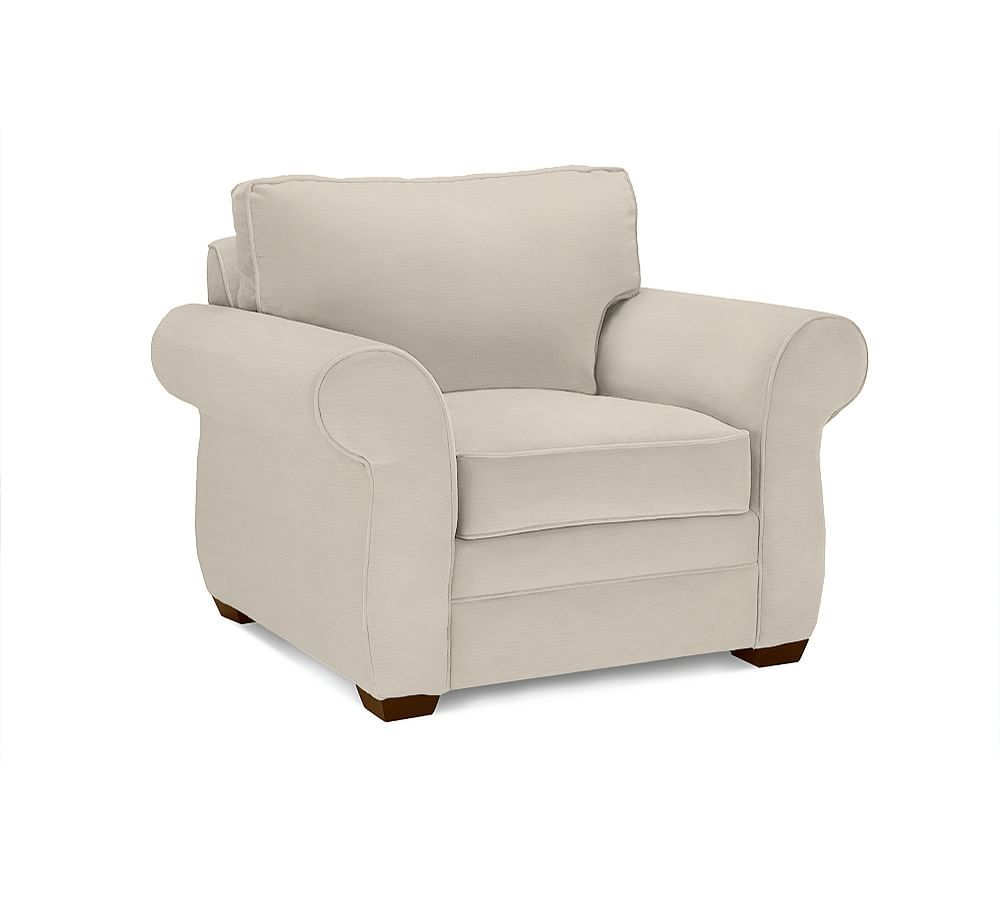 Pearce Upholstered Armchair Upholstered Chairs Living