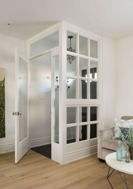 Stunning Interior Glass Doors Design Ideas 14 Residential Interior Design Glass Doors Interior Door Glass Design