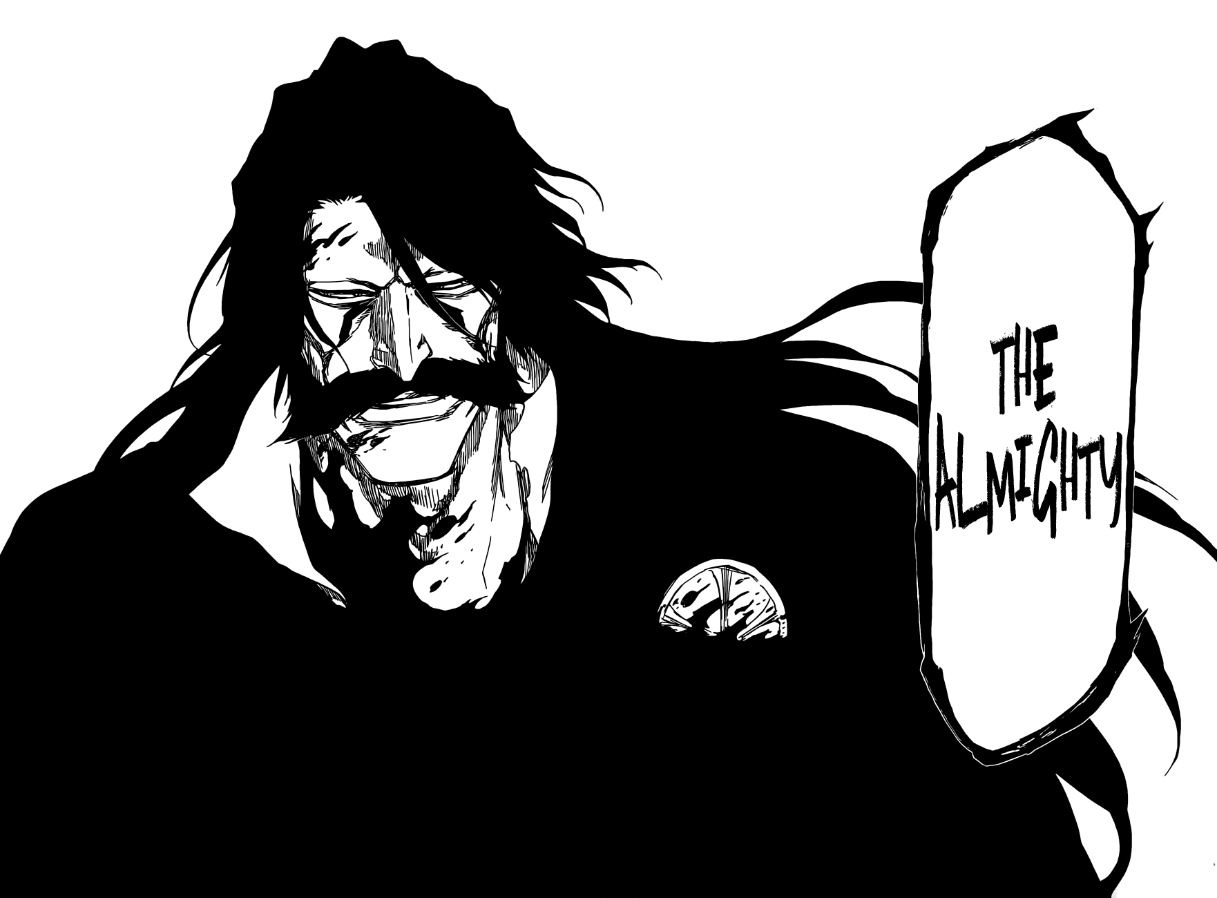 Image result for Yhwach pinterest