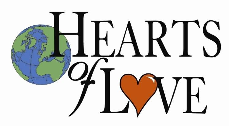 Hearts of Love Ministry helps provide for orphans around the world.  Donate today at www.holministry.org