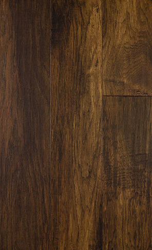 Hill Country Innovations Private Reserve American Hickory Sepia 3 8 X 6 1 2 Engineered Hardwood Engineered Hardwood Wood Floors Wide Plank Hardwood