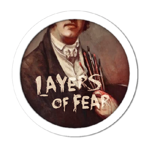 Layers Of Fear Layers Of Fear Fear Art Icon