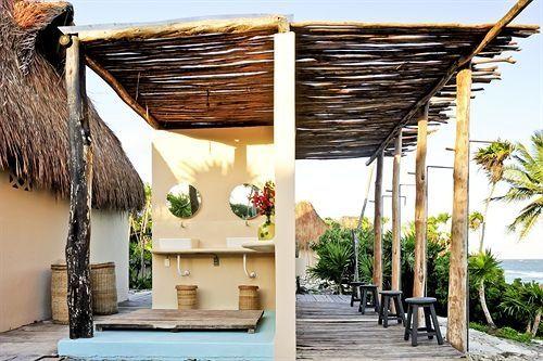 Bohemians welcome! Dichtbij het echte Tulum @PapayaPlaya #Mexico http://www.papayaplayaproject.com