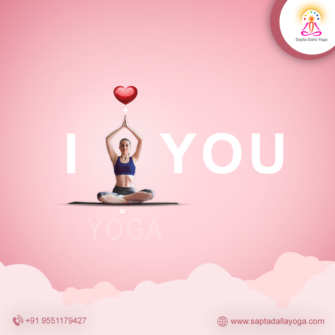 Yoga is a fruitful way that makes you every day to fall love within yourself more than yesterday and...