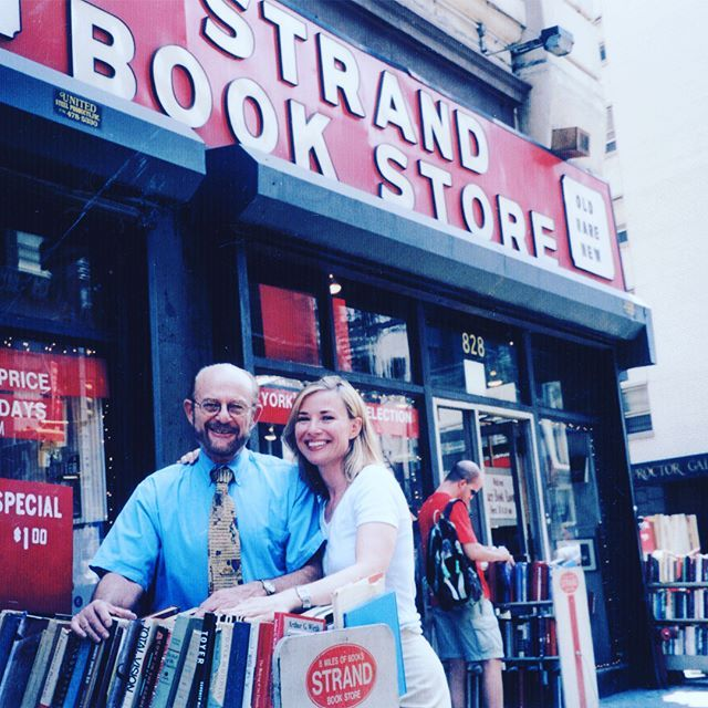 Strand Book Store: New, Used, Rare and Out-of-Print Books