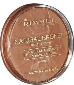 bronzer utan glitter